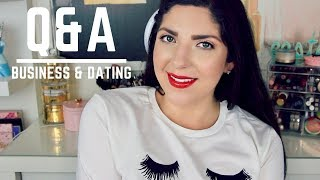 Q&A | My Job Status, Dating, Dream Wedding, Why I Started Mary Kay