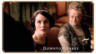 Downton Abbey - Staffel 4 - Trailer german / deutsch HD