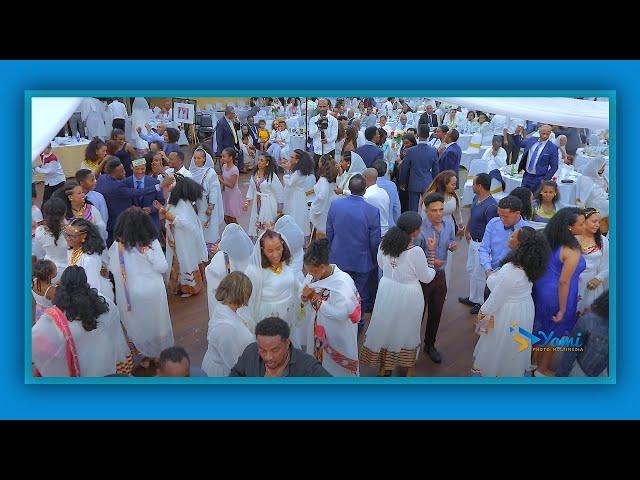 #EritreanWedding # Helen & Isaies -  #Columbus #HabeshWedding # #MemhirAlaminAbdelatif