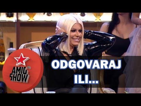 Odgovaraj ili... - Ami G Show S11 - E34
