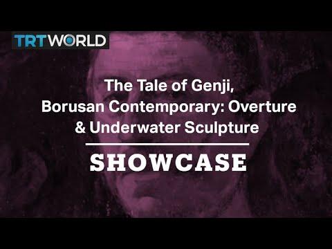 the-tale-of-genji,-borusan-contemporary:-overture-&-underwater-sculptures-|-full-episode-|-showcase