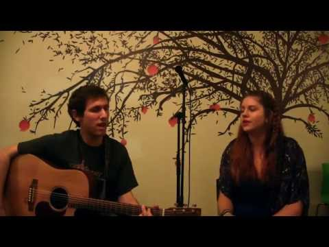Tulane Open Mic  Andrew Weitz & Isabelle Selina  Across The Universe