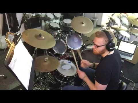 Chain Of Fools - Trinity Rock and Pop Drums Grade 3