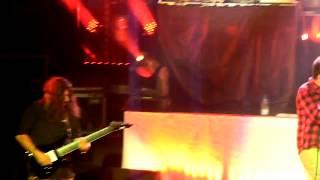 Deftones   Poltergeist   Rosemary Live 10 20 2012