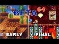 Beta64 - Sonic Mania