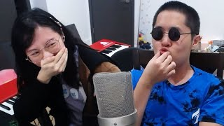 we got drunk ft. lilypichu, michael reeves, scarra