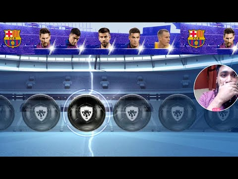Will I Get 97 Rated MESSI? _ PES 19 Mobile
