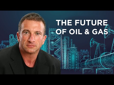 The Future of Oil & Gas with Mark LaCour - Uptime Logistics