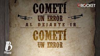 Pipe Bueno - Perdóname | Video Lyric