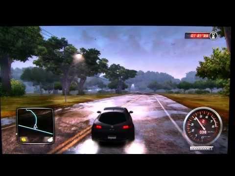 Test Drive Unlimited 2 - Best A7 Class Car - Review by John D. Villarreal Former Host of Gamespot TV