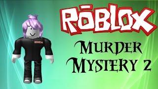 ROBLOX - Asesinato Misterio 2 Matando Montage - GUEST REVENGE!!!