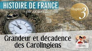 Histoire de France par Jacques Bainville : Chapitre 3 - La France pittoresque