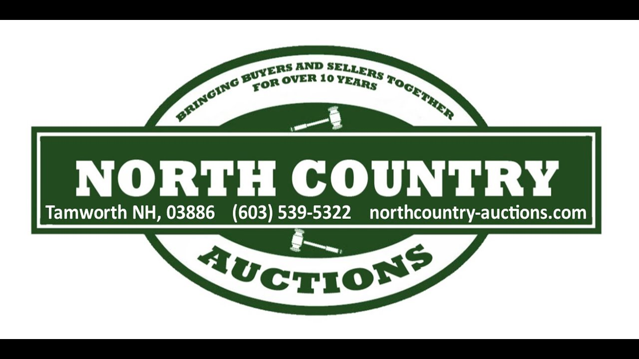 North Country Auctions >> North Country Auctions September To Remember Heavy Equipment