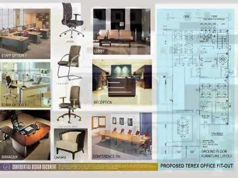 Dreamspace Interiors, Dubai, UAE. Turnkey Interiors - Design Presentations