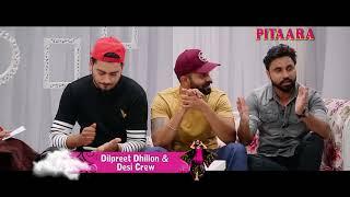 Dilpreet Dhillon with #Shonkan   Shonkan Filma Di   Pitaara TV