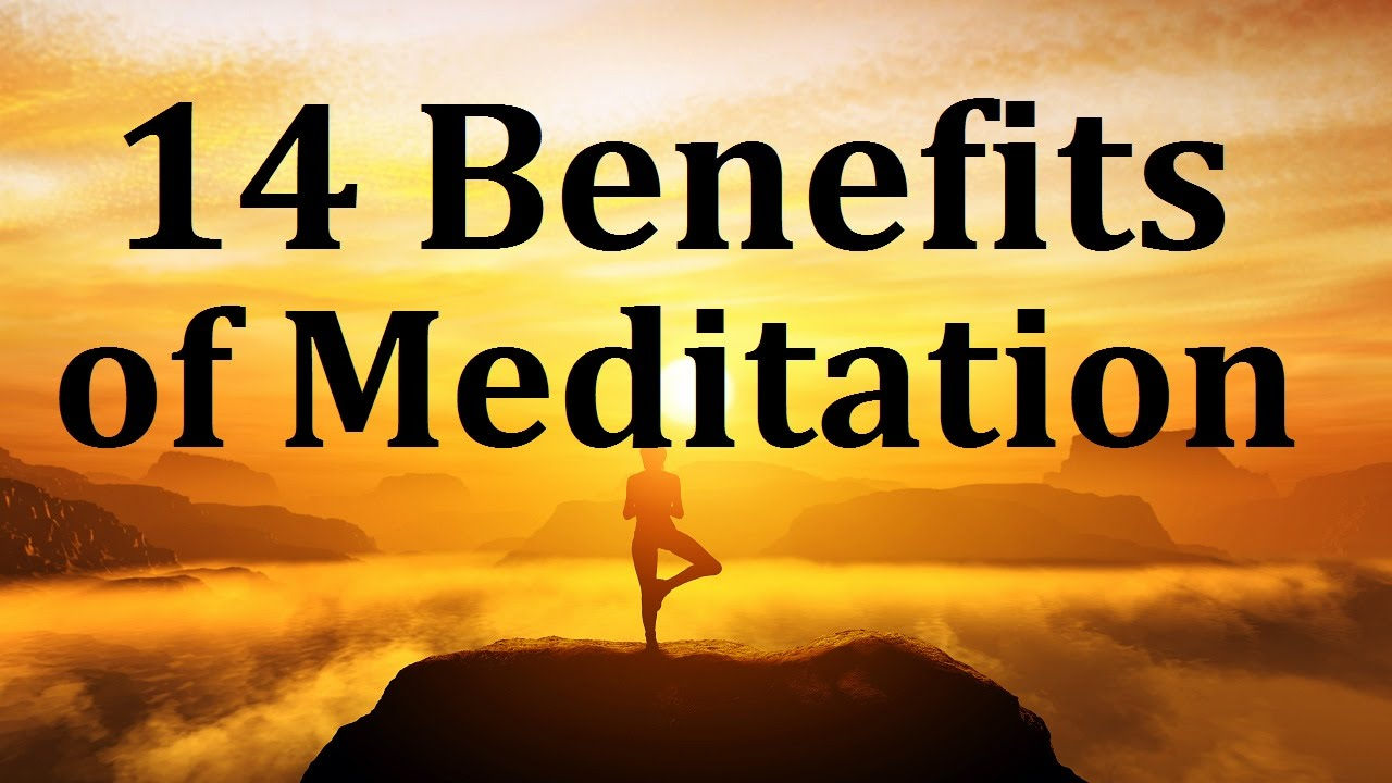 scientific benefits of meditation