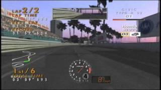 Sega GT 2002 (XBOX)