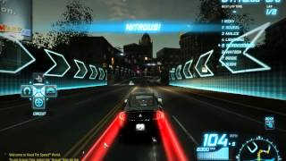 Need For Speed World Parte 3 Español