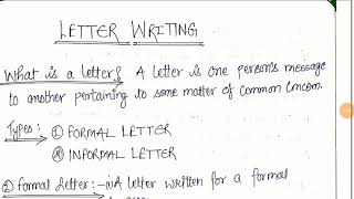 Writing a Lawful Notification Letter (fourth in our Above