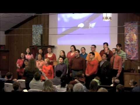 Gospel Choir Revelation 19