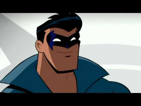 Nightwing on The Brave & The Bold