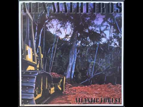 Alex Malheiros -- Papaia (1984)