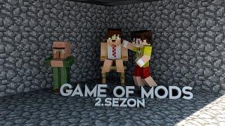 Game Of Mods -2.Sezon- 5.Bölüm - Çüksüz'e Ziyaret - Zümrütten Set Yaptık !