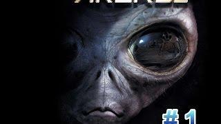Area 51 gameplay en español parte 1 bienvenido a Dreamland - en las profundidades