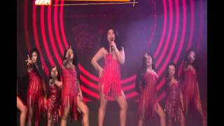 phuong vy - on and on yan vpop 20