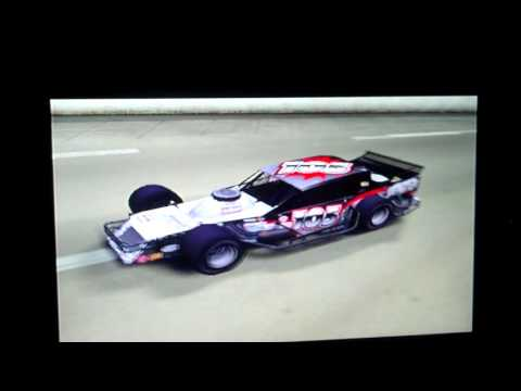 NASCAR 07 - Fight To The Top Mode - Part 9