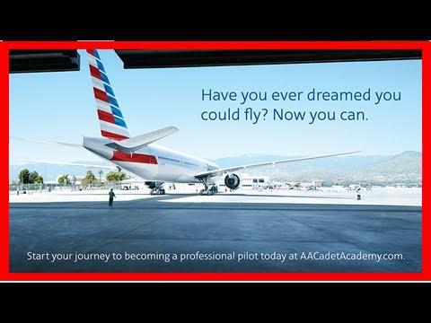 Breaking News | American Announces Program to Recruit Next Generation of Pilots