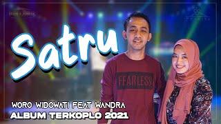 New Pallapa Woro Widowati Feat Wandra Satru Album Terkoplo Terbaru 2021 MP3