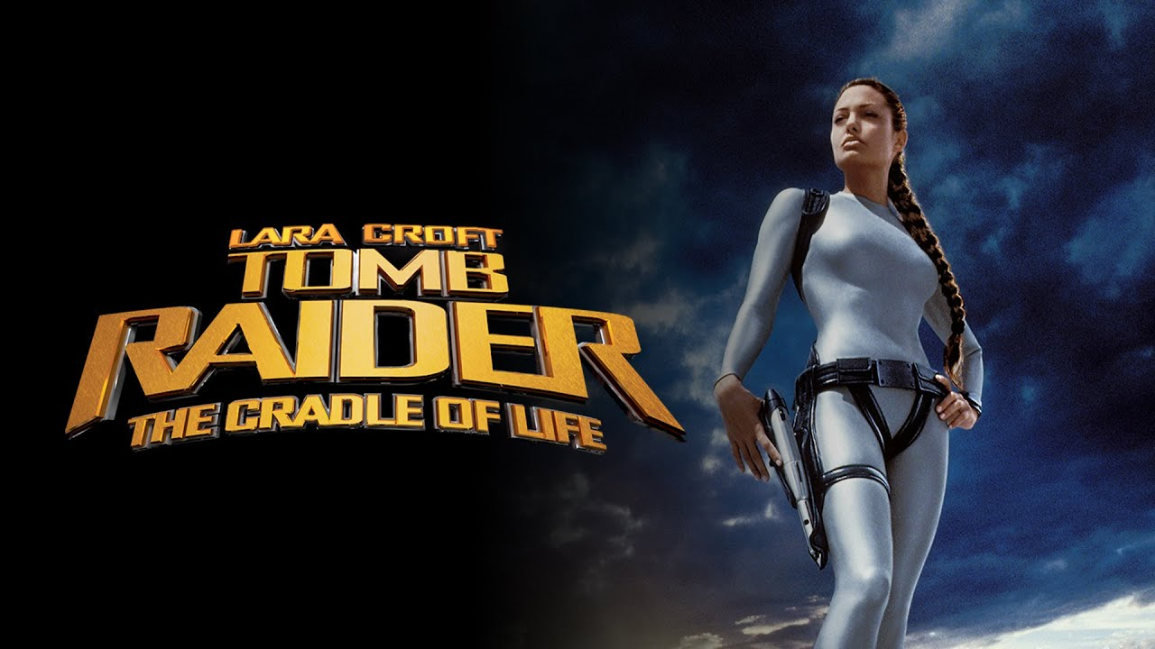 Lara Croft Tomb Raider The Cradle Of Life 2003 Hd Trailer Youtube