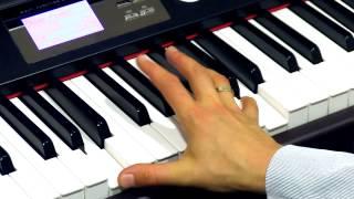 Sonate au clair de lune - L. van Beethoven - comment jouer au piano sans connaitre le solfège.