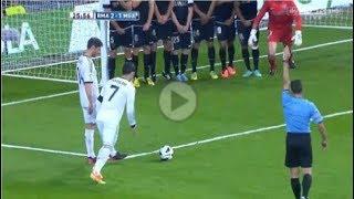 5 Times Cristiano Ronaldo Humiliated Lionel Messi ● When Ronaldo Makes Messi Disappear