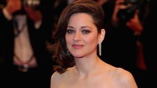 Marion Cotillard Breaks Her Silence on Brad Pitt Affair Rumors