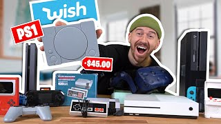 i-bought-all-the-gaming-consoles-on-wish
