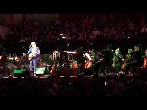 Lizards - Trey Anastasio with the Nashville Symphony
