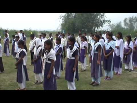 DHAMRAI-AMSIMORE HIGH SCHOOL ANNUAL SPORTS-2008
