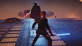 Star Wars Jedi Fallen Order - Ending