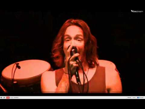 Incubus - Have You Ever (Berlin Live Stream 2011)