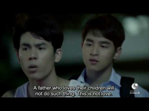 [Eng Sub - BL] My Bromance the Series Ep.6 part 4 (4/4)