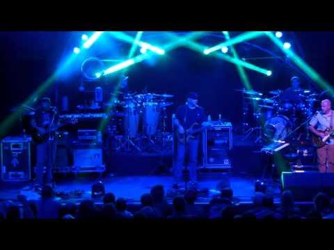 Moe.Live at the Fonda 11.08.14*Entire show*