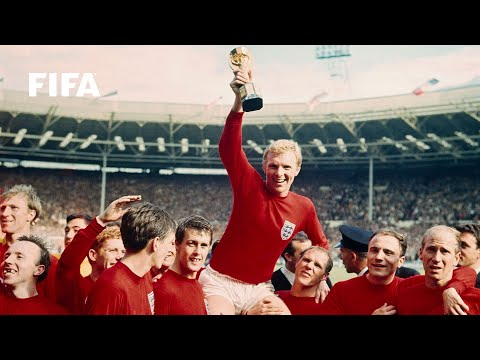 50 YEARS AGO | 1966 WORLD CUP FINAL: England 4-2 Germany