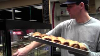 The Daily Reveille: A Morning In The Kolache Kitchen - Opening Weekend