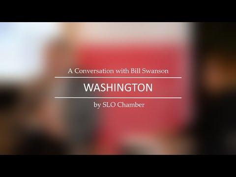 Insight Studio Conversation with Bill Swanson: Washington
