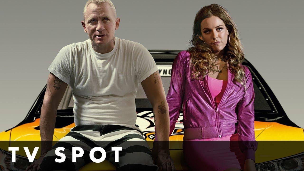 Logan Lucky Tv Spot Starring Channing Tatum Adam Driver Daniel Craig Extra Hot Movies