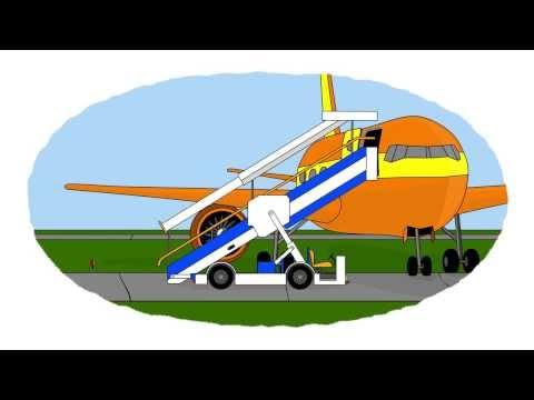 Как называется раскраска самолета