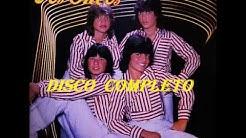"""LOS CHICOS """"1983"""" (Disco Completo)"""