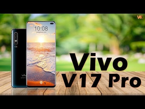 Vivo V17 Pro -48MP Camera, Launch Date, Price, First Look, Features, Specs, Leaks, Concept